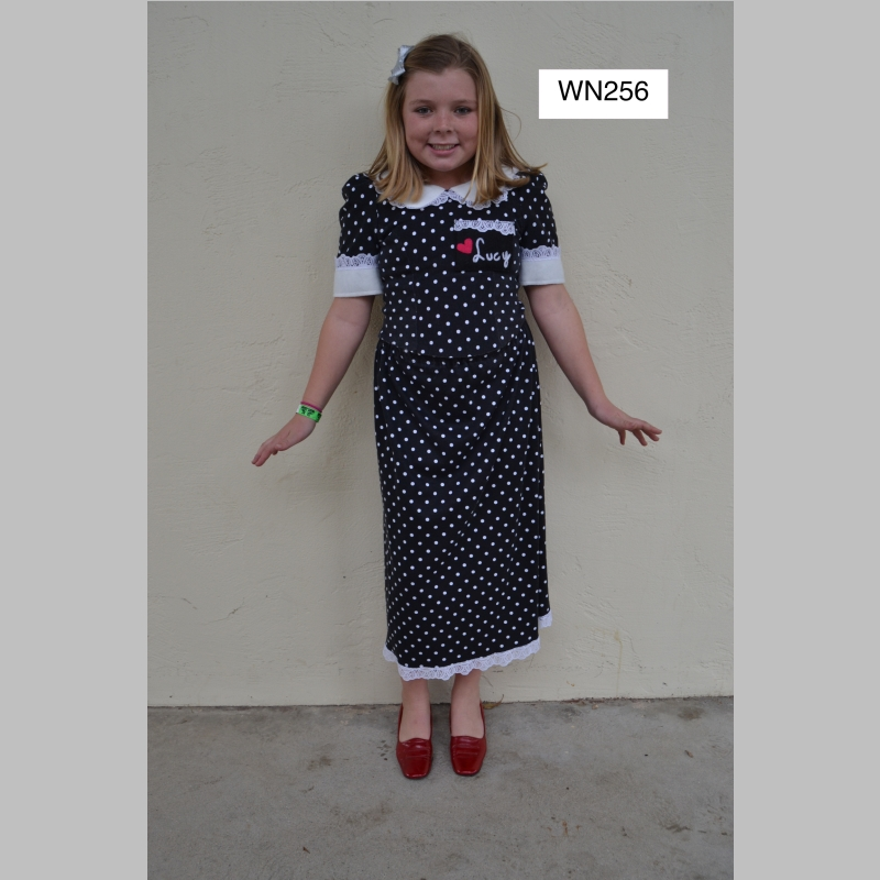 Mae West Costume I Love Lucy Costume  sc 1 st  Costume Closet & Halloween Costumes u2013 Palos Verdes Costume Closet