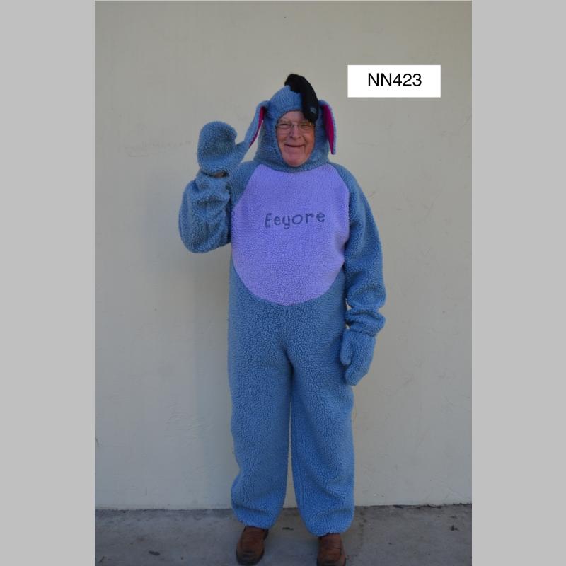 fadabd9a19de Adult Eeyore Costumes   Disney Baby Eeyore Costume 3-6 Months