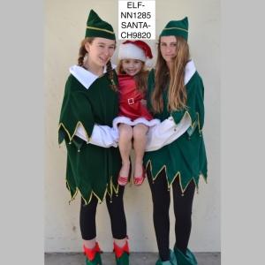 Elf-NN1285 Santa-CH9820_t