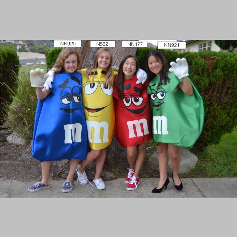 Oreo Cookie Costume For Halloween